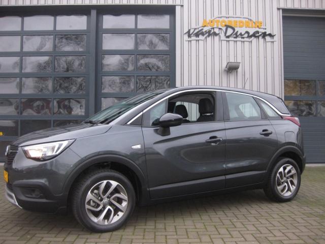 Opel-Crossland X