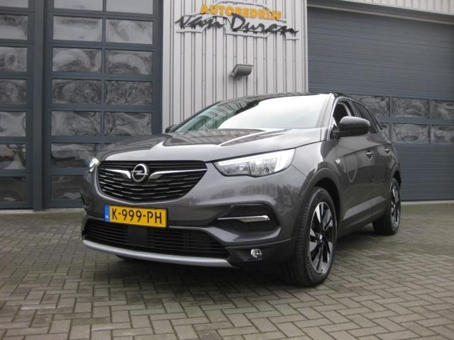 Opel-Grandland X